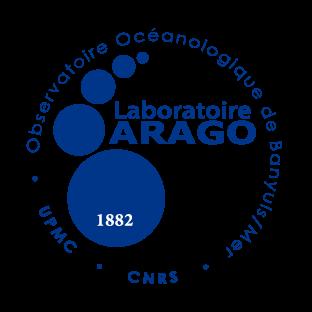 Logo Observatoire Océanologique de Banyuls-sur-mer